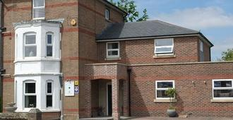 Bay Tree House - Dorchester - Building