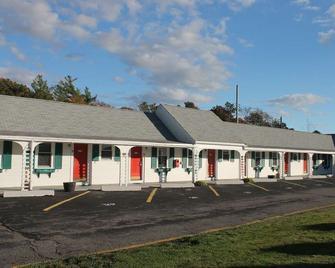 Knights Inn Centerville Cape Cod Area - Centerville - Building