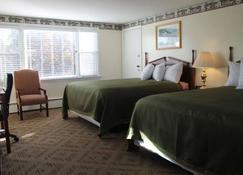 Knights Inn Centerville Cape Cod Area - Centerville - Camera da letto