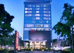 The Alana Surabaya - Сурабая - Здание