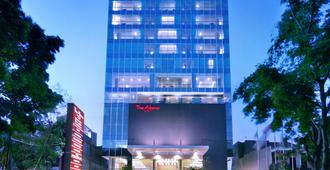 The Alana Surabaya - Surabaya - Edificio