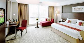 The Alana Surabaya - Surabaya - Bedroom