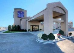 Sleep Inn Pasco - Kennewick - Pasco - Building