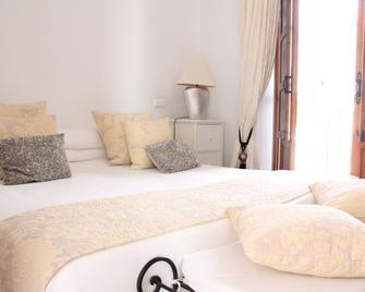 Hotel Palacio Blanco - Vélez-Málaga - Bedroom
