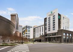 Embassy Suites by Hilton Charlotte Uptown - Charlotte - Building