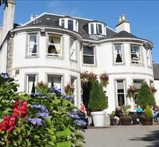 The Ferryhill House Hotel