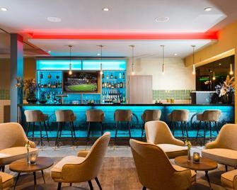 Leonardo Hotel Offenbach Frankfurt - Offenbach am Main - Bar