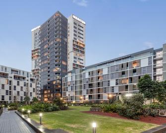 Meriton Suites Zetland - Alexandria - Edificio