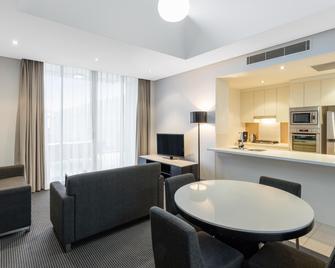 Meriton Suites Zetland - Alexandria - Bedroom