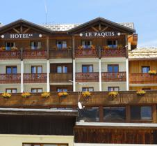 Hotel Le Paquis