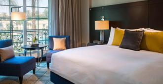 Renaissance Cairo Mirage City Hotel - קהיר