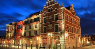 Hiddenseer Hotel - Stralsund - Edificio