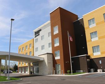 Fairfield Inn & Suites by Marriott Bowling Green - Bowling Green - Building