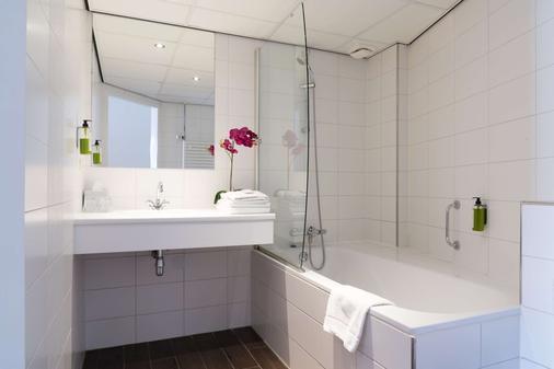 Sandton Eindhoven Centre - Eindhoven - Bathroom
