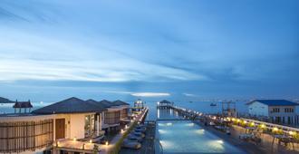 Kept Bangsaray Pattaya - Bang Sare - Pool