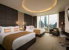 Las Americas Golden Tower Panama - Panama City - Bedroom