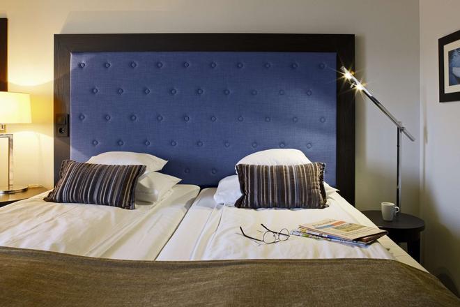 Scandic Nidelven - Trondheim - Bedroom