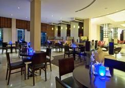 City Seasons Hotel Muscat - Muscat - Restaurant