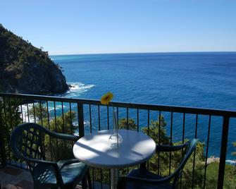 Resort La Francesca - Bonassola - Balcony