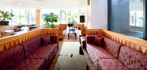 Hotel Nongshim - Μπουσάν - Bar