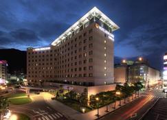 Hotel Nongshim - Pusan - Bina