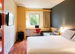 蒙特雷瓦勒宜必思酒店 - 加爾薩加西亞 - Monterey/蒙特里杰克 - 臥室