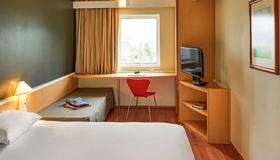 ibis Monterrey Valle - Monterrey - Bedroom