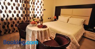 Hotel Vila e Arte - Τίρανα - Κρεβατοκάμαρα