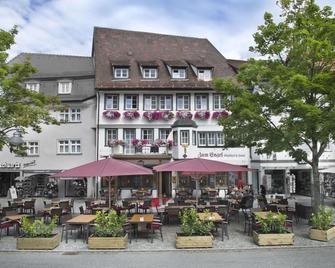 Gasthof Engel - Равенсбург - Здание