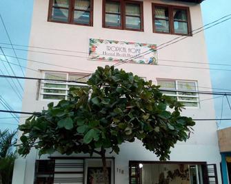 Tropical Home Vallarta - Hostel - Bahia de Banderas - Gebäude