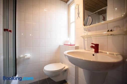 Hotel Bürkle - Fellbach - Bathroom