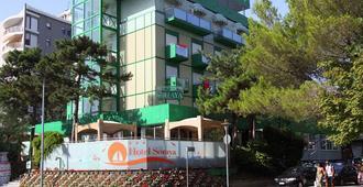 Hotel Soraya - Lignano Sabbiadoro - Κτίριο