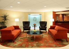 Georgetown University Hotel and Conference Center - Washington, D.C. - Lobby
