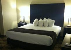 Landmark Suites - 威里斯頓 - Williston - 臥室