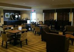 Landmark Suites - Williston - Restaurant
