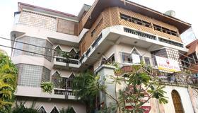 Kaung Lay Inn - Rangún - Edificio