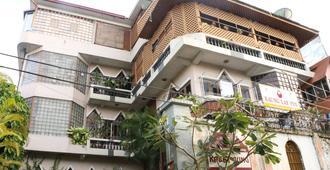 Kaung Lay Inn - יאנגון - בניין