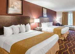 Quality Inn - Kearney - Bedroom