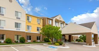 Quality Inn - Kearney