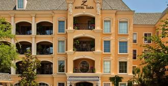 Hotel ZaZa Dallas - Dallas - Building