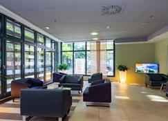 Regnum Residence - Boedapest - Lobby