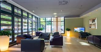 Regnum Residence - Budapest - Lobby