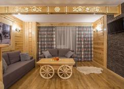 Apartamenty U Grazyny - Murzasichle - Living room