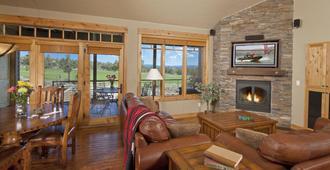 Brasada Ranch - Powell Butte