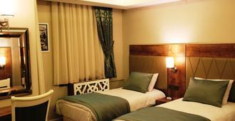 Guleryuz Hotel - อังการา