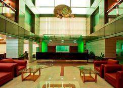 ホテル 71 - ダッカ - ロビー