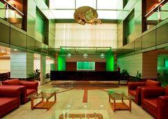 Hotel 71 - Ντάκα - Σαλόνι ξενοδοχείου