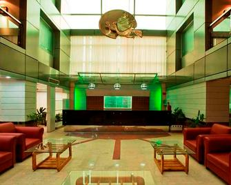 Hotel 71 - Dhaka - Resepsjon