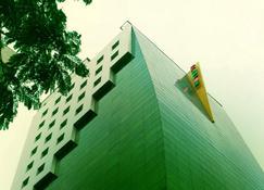 Hotel 71 - Dhaka - Gebäude
