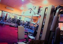 Hotel 71 - Ντάκα - Γυμναστήριο